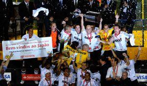 Corinthians Campeão Libertadores
