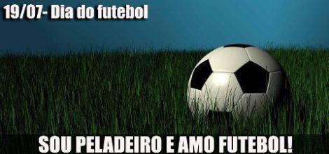 Dia do Futebol, o esporte mais apaixonante e praticado do mundo ...