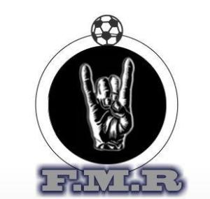 logo Futebol, Mulher e Rock N´Roll