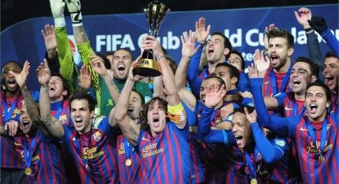 Barcelona é o melhor time do mundo e Corinthians ocupa 9 ...