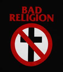 Bad Religion-True North-MiG18