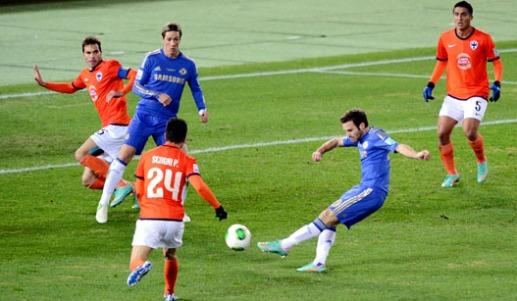 Chelsea-Mata-Mundial de clubes-FuteRock