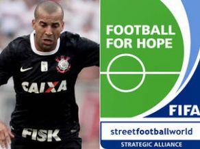 Corinthians usa verde no mundial interclubes no Japão a pedido da FIFA-FuteRock