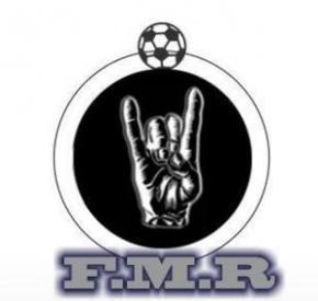 logo Futebol, Mulher e Rock N´Roll, FMR-FuteRock