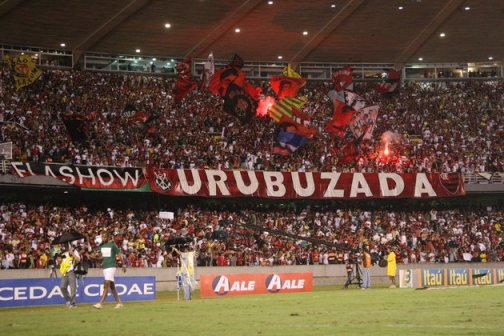 Flamengo-maior-torcida-do Brasil-FuteRock