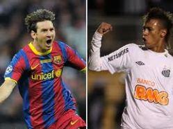 Messi-Neymar-elencos mais caros do futebol-FuteRock