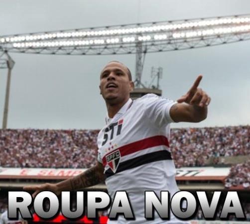 Luis Fabiano-São Paulo-FuteRock
