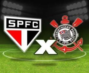 Imagem São Paulo X Corinthians - FuteRock