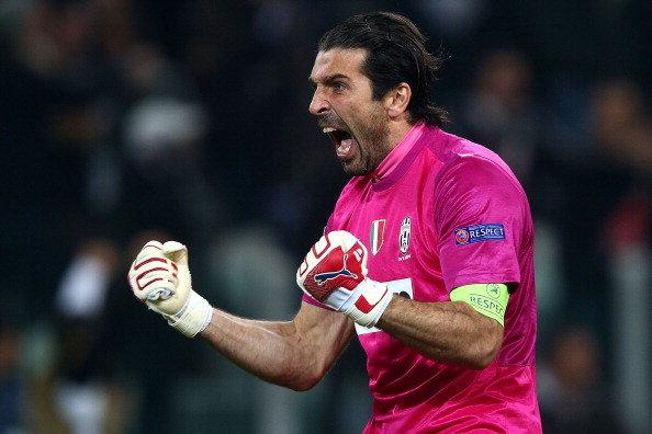 Italiano Buffon supera Casillas e Petr Cech para ser eleito o melhor ...