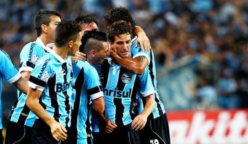 Pré Libertadores: São Paulo e Grêmio passam para a fase de grupos