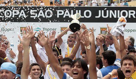 Santos-Campeão-Copa-São-Paulo-FuteRock