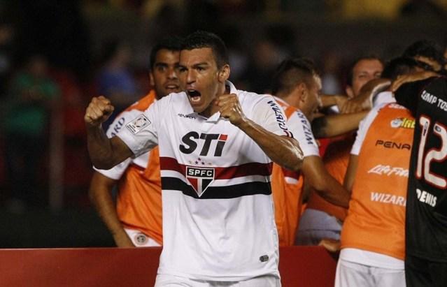 São Paulo-melhor-time-do-Brasil-no-século-21-FuteRock