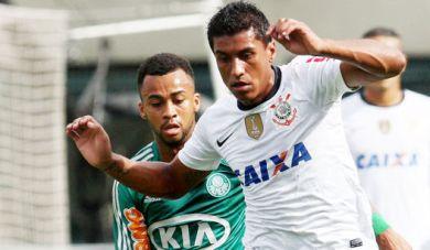 Corinthians-Palmeiras-Paulinho-FuteRock