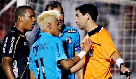 Neymar-Santos-Campeonato-Paulista-FuteRock