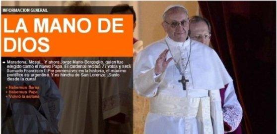 Papa, Ole-Francisco-FuteRock