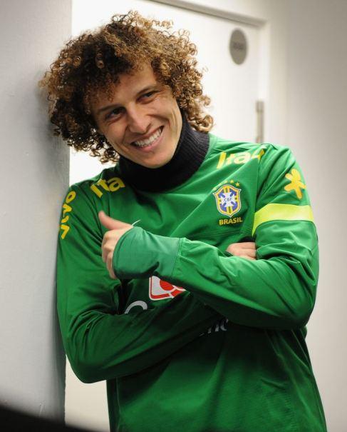 Salários do Chelsea, quem ganha mais: Ramires, David Luiz ou ...