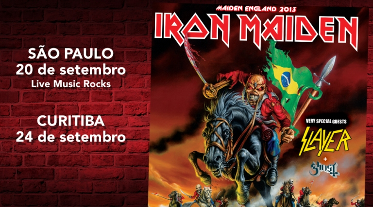 Confirmado-Shows-Iron-Maiden-São-Paulo-Curitiba-FuteRock