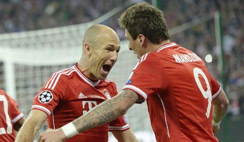 Bayern-Robben-Cahmpions-League-FuteRock