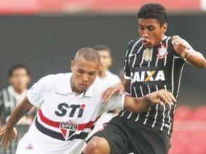 Santos e Corinthians fazem a final do Paulistão – FUTEROCK