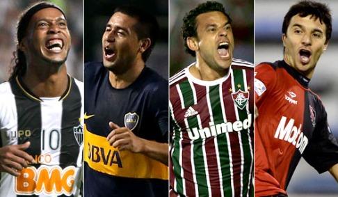 Quartas-de-final-Libertadores-FuteRock
