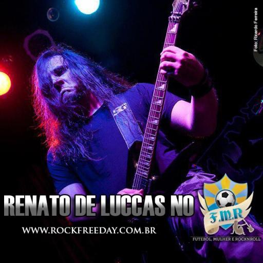 Renato de Luccas-Voodoopriest-FuteRock