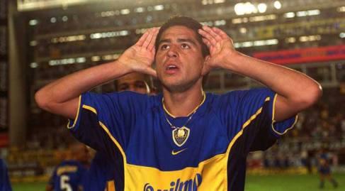 Riquelme-Boca-Juniors-FuteRock