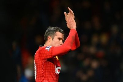 Van-persie-Manchester-United-FuteRock