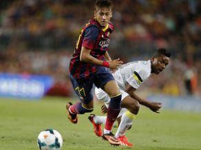 Barcelona-Santos-Neymar-FuteRock