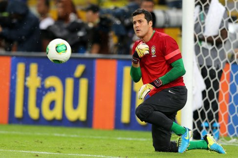 Júlio-César-goleiro-Brasil-QPR-FuteRock