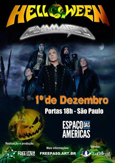 Show-Helloween-Gamma-Ray-Free-pass-promoção-ingresso-FuteRock