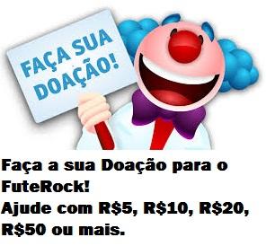 Doação-FuteRock