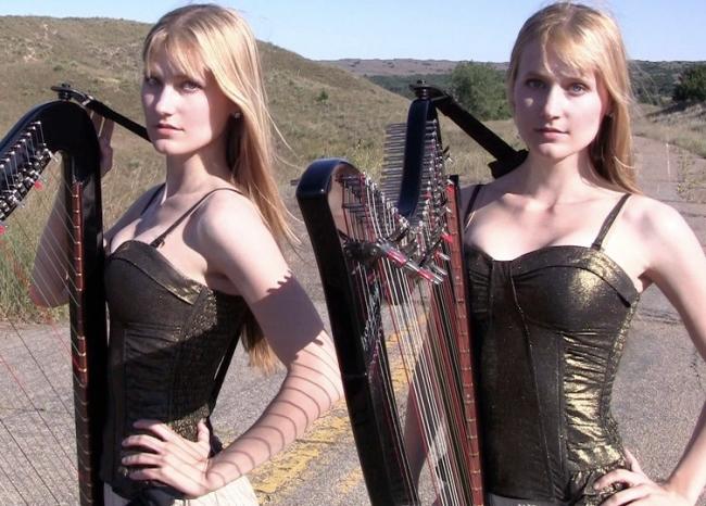 Gêmeas- tocam-harpa-Iron-Maiden-Fear-Of-The-Dark-FuteRock