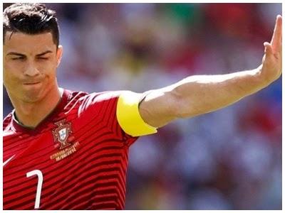 Cristiano-Ronaldo-Portugal-decepção-FuteRock