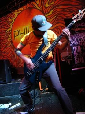 PHILM-Pancho-São Paulo-Brasil-FuteRock