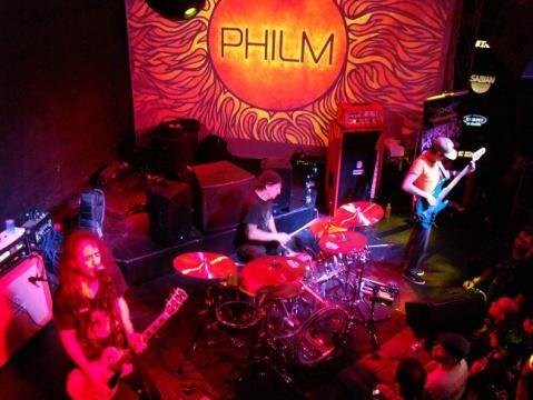 PHILM-live-São Paulo-Brasil-FuteRock