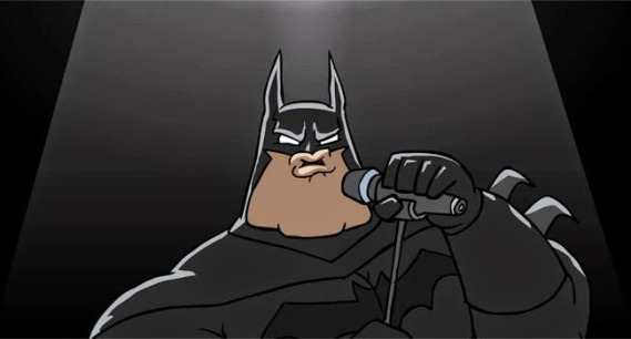 Batman-cantando-death-metal-FuteRock