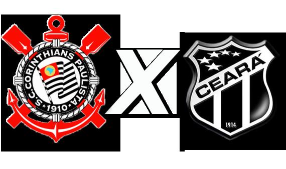 Corinthians-X-Ceará-FuteRock